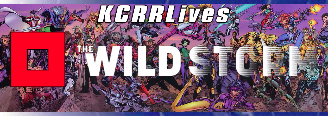 KCRRLives! – The Personal Blog of Carl K. Li